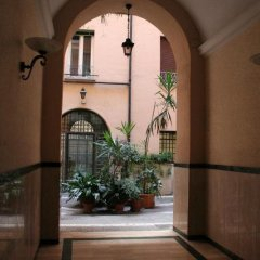 Отель Obelus Италия, Рим - отзывы, цены и фото номеров - забронировать отель Obelus онлайн фото 3