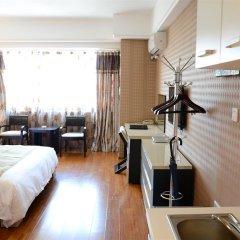 Отель Xiamen Sweetome Vacation Rentals (Wanda Plaza) Китай, Сямынь - отзывы, цены и фото номеров - забронировать отель Xiamen Sweetome Vacation Rentals (Wanda Plaza) онлайн в номере