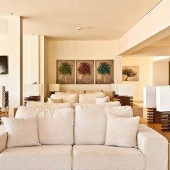 Lindos White Hotel & Suites интерьер отеля фото 2
