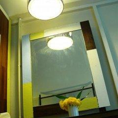 Отель Buritara Resort And Spa Таиланд, Бангкок - отзывы, цены и фото номеров - забронировать отель Buritara Resort And Spa онлайн интерьер отеля фото 3