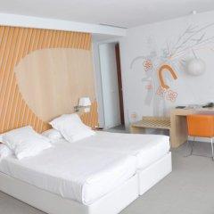 Отель Room Mate Oscar Испания, Мадрид - отзывы, цены и фото номеров - забронировать отель Room Mate Oscar онлайн комната для гостей фото 2
