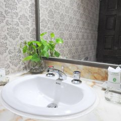 Ratchada City Hotel ванная фото 2