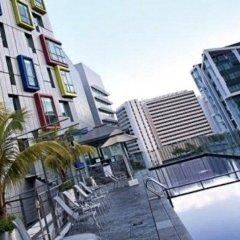Отель InterContinental Singapore Robertson Quay фото 4