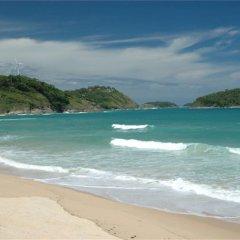 Отель Baan Bua Nai Harn 3 bedrooms Villa пляж фото 2
