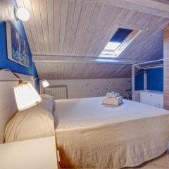 Отель Civico 64 Bed & Breakfast Италия, Пальми - отзывы, цены и фото номеров - забронировать отель Civico 64 Bed & Breakfast онлайн фото 8
