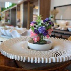 Отель NARRA Бангкок гостиничный бар