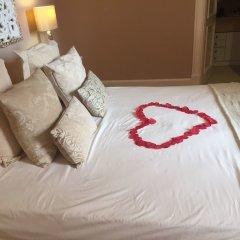 Отель Romantic Plaza Mayor Deluxe комната для гостей фото 4
