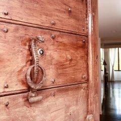 Отель Vicolo Moroni Apartment Италия, Рим - отзывы, цены и фото номеров - забронировать отель Vicolo Moroni Apartment онлайн сейф в номере