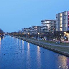 Hotel Casa Amsterdam Амстердам бассейн