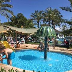 Отель Prinsotel La Dorada детские мероприятия
