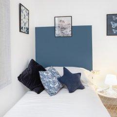 Отель Stay U-nique Poble Sec Tapas Route Барселона комната для гостей