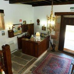 Отель La Casa del Organista интерьер отеля фото 2