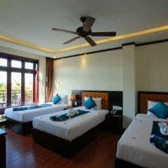 Pearl River Hoi An Hotel & Spa детские мероприятия