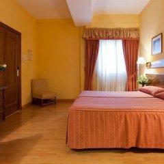 Отель Alcazar Испания, Севилья - отзывы, цены и фото номеров - забронировать отель Alcazar онлайн сейф в номере