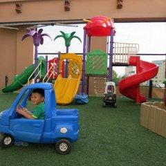 Отель Somerset Grand Hanoi детские мероприятия