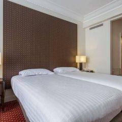 Отель de Castiglione комната для гостей фото 4