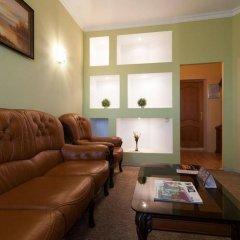 Гостиница ИжОтель комната для гостей фото 3