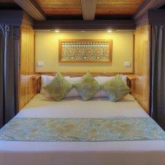 Отель Koro Sun Resort Савусаву комната для гостей фото 5