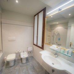 Отель Locanda Orseolo ванная фото 2