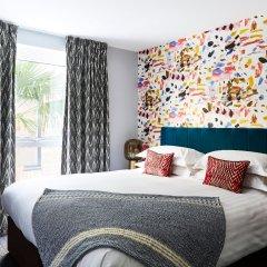 The Lodge Hotel - Putney комната для гостей фото 2