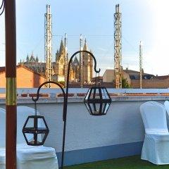 Hotel Infantas de León бассейн фото 2
