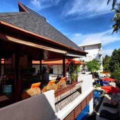 Отель Surintra Boutique Resort фото 2