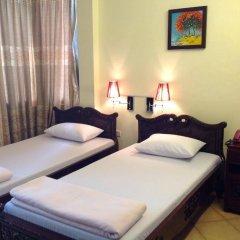 Phong Lan Hotel комната для гостей фото 3