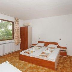 Отель Guest House Galema Болгария, Аврен - отзывы, цены и фото номеров - забронировать отель Guest House Galema онлайн комната для гостей фото 3