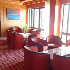 Hotel Horta гостиничный бар