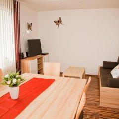 Отель Easyapartments Central Зальцбург комната для гостей фото 4