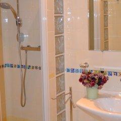 Отель I Prati di Roma Suites ванная фото 2
