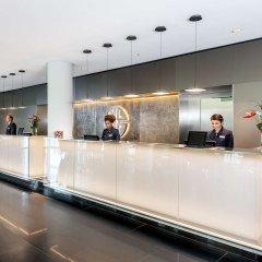 Отель NH Collection Frankfurt City интерьер отеля фото 3