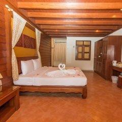 Отель Bel Aire Patong комната для гостей фото 3