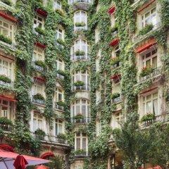 Hotel Plaza Athenee Париж