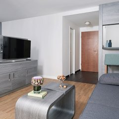 Living Hotel Nürnberg by Derag фото 13