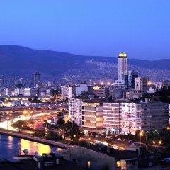Отель Hilton Izmir фото 6