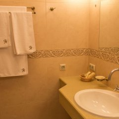 Гостиница Разумовский ванная фото 2