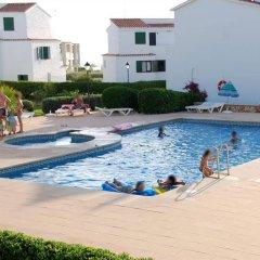 Отель Las Bouganvillas детские мероприятия