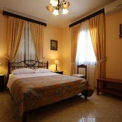 Отель Sofia Pension Родос комната для гостей