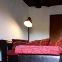 Отель Borgo dei Sagari Дзагароло комната для гостей фото 3