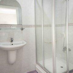 Hotel Yesilpark ванная