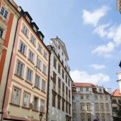 Апартаменты Melantrichova Apartment фото 4