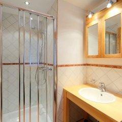 Отель Rosa Нендаз ванная