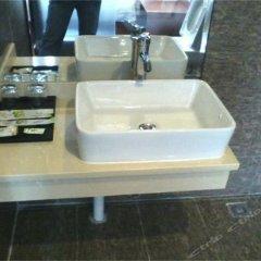 Отель Jinshanshu Boutique Hotel Китай, Сямынь - отзывы, цены и фото номеров - забронировать отель Jinshanshu Boutique Hotel онлайн ванная