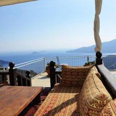 Villa MNM Турция, Калкан - отзывы, цены и фото номеров - забронировать отель Villa MNM онлайн питание