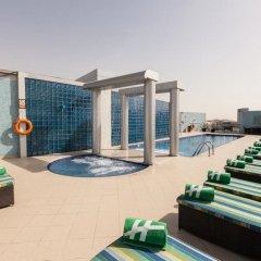 Отель Holiday Inn Dubai - Al Barsha фото 3
