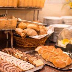 Hotel Mozart питание фото 2