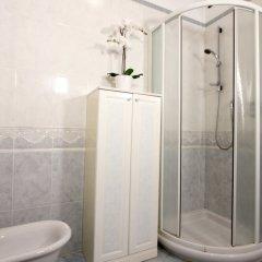 Отель City Apartments - Residence Terrace Gran Canal Италия, Венеция - отзывы, цены и фото номеров - забронировать отель City Apartments - Residence Terrace Gran Canal онлайн ванная