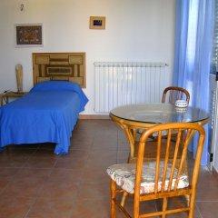 Отель Vento Dell'Est Лечче комната для гостей фото 3