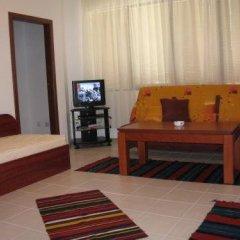 Апартаменты Sveti Stefan Apartment House Банско комната для гостей фото 2